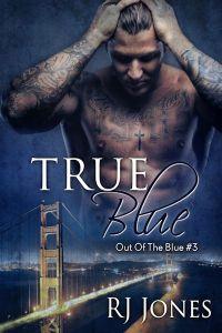 True Blue 400